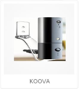 KOOVA HEAD