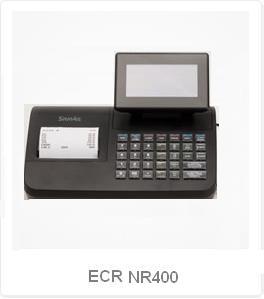ECR NR400