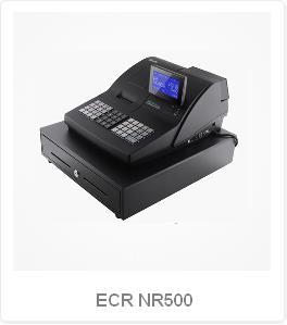 ECR NR500