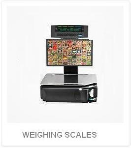 WEIGH SCALES