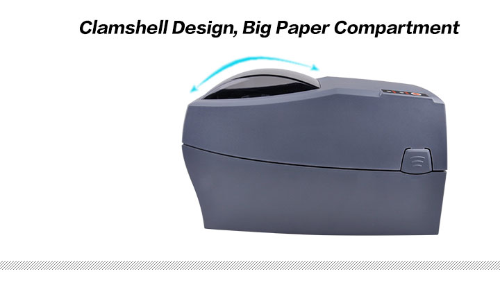 Big Paper Compartment