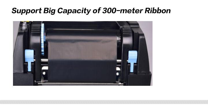 300 Meter Ribbon
