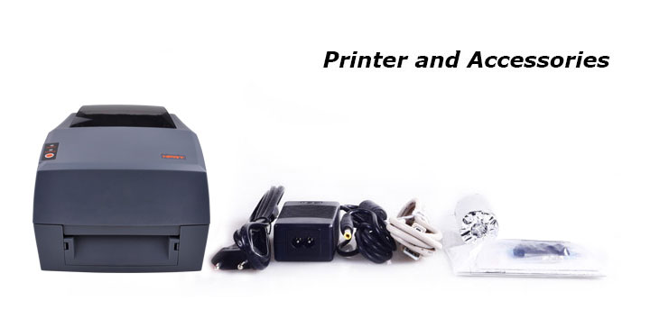 Printer and Accessories